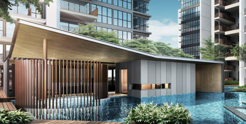 The Criterion EC by CDL at Yishun Street 51